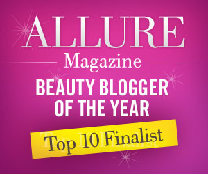 Allure Finalist