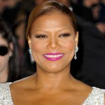 Queen Latifah Oscars 2013